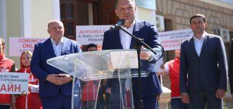 Viziunea candidatul PSRM privind transformarea Chișinăului într-un oraș smart
