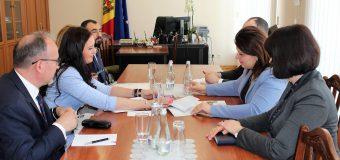 Vicepremierul pentru Reintegrare, la discuții cu ministrul pentru Românii de Pretutindeni. Iată ce au stabilit!