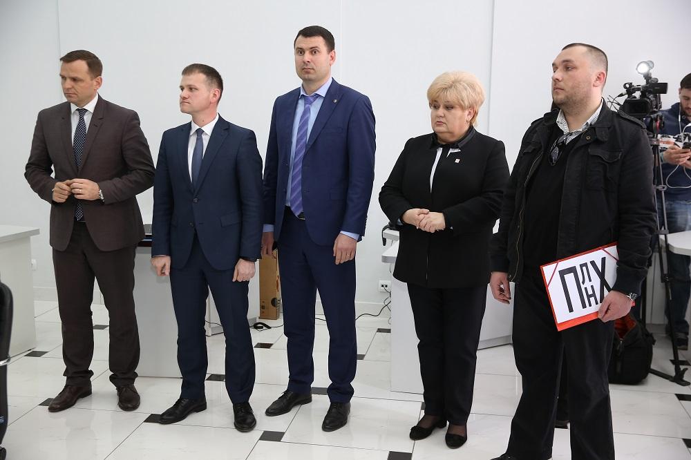 Primii 5 candidați pentru alegerile din Chișinău și-au aflat ordinea în buletinul de vot