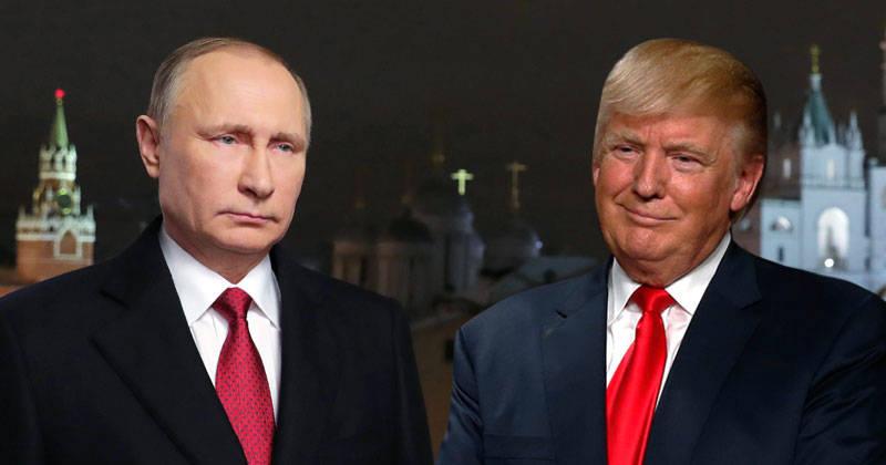 """Reacția Rusiei după ce Trump a amenințat cu lansarea de """"rachete inteligente"""""""
