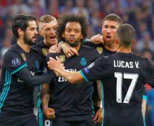 Bayern – Real 1-2. Ronaldo, inexistent!