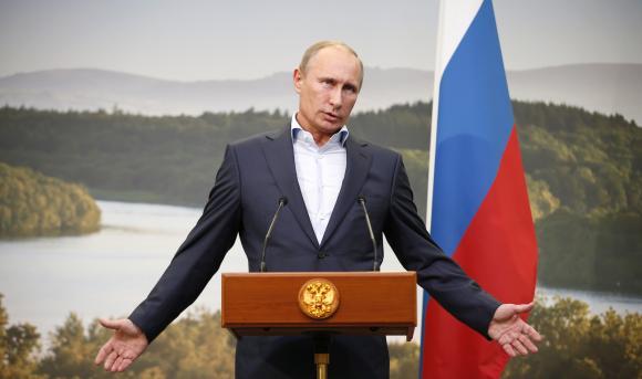 Rusia pregăteşte sancţiuni la adresa SUA