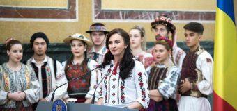 """(INTERVIU) Natalia-Elena Intotero: """"Anul 2018 este un moment istoric de o deosebită importanță pentru românii de pe toate meridianele lumii"""""""