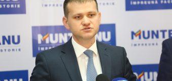 Candidatul PL pentru funcția de Primar al Chișinăul își dorește un proiect de lege similar cu cel din Găgăuzia