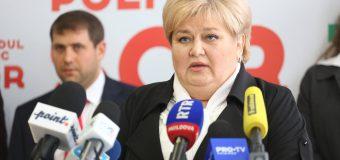 Candidatul Partidului Șor și-a prezentat prioritățile pentru mun. Chișinău