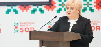 Reghina Apostolova: Garantez că, începând cu 1 decembrie, grădinițele din Chișinău vor avea parte de alimentație de restaurant