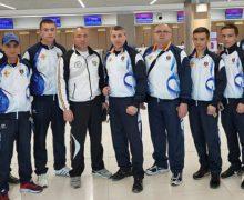 Boxerii moldoveni au plecat la Europenele U-18 din Italia