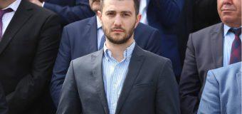 """Candidatul PUN la Bălți și-a trasat obiectivele. Burlacu: """"Dacă nu le voi putea demara în următorii 2 ani, îmi voi da demisia"""""""
