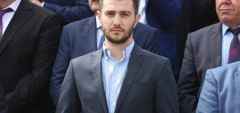 Candidatul PUN la Bălți: Am decis să votez pentru o administrație publică eliberată de corupție