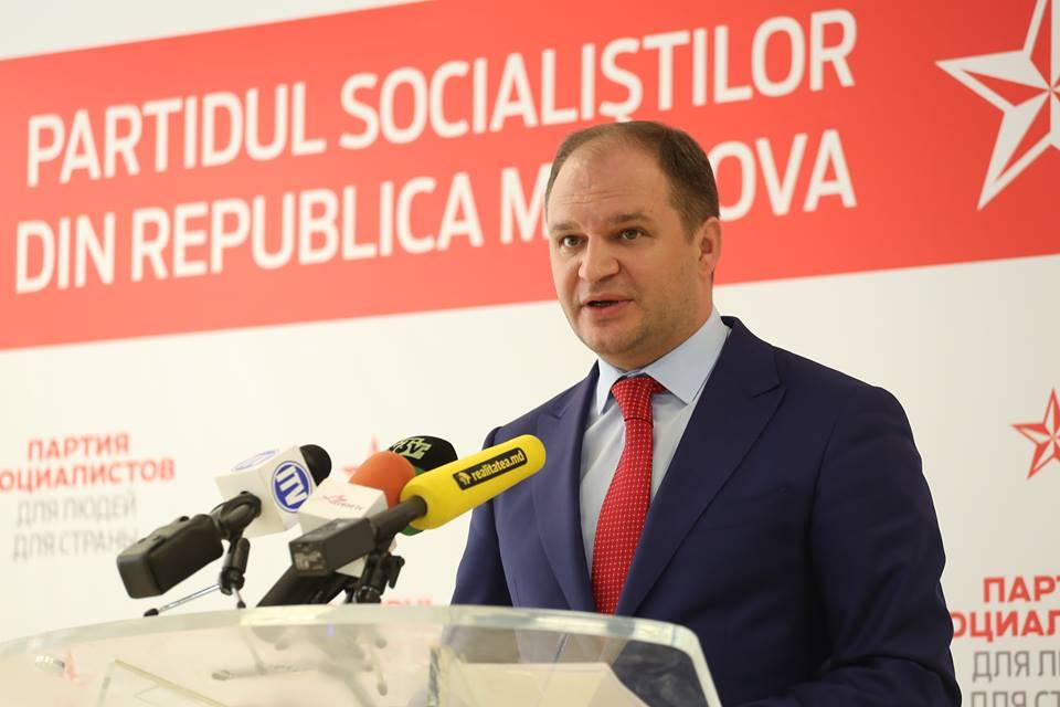 Propunerile lui Ion Ceban pentru asigurarea deschiderii și transparenței în activitatea Primăriei mun. Chișinău