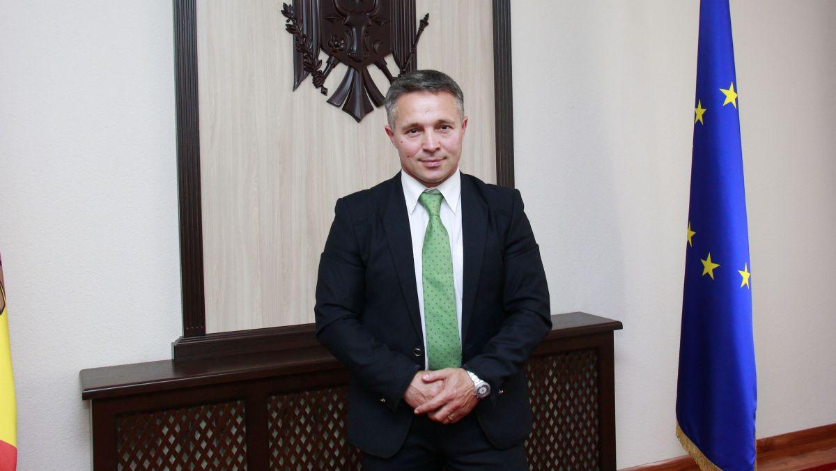 Declarație: Prin aceasta hotărâre a Curții Constituționale s-a declarat neconstituțională alegerea în funcția de Procuror General a lui A. Stoianoglo