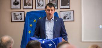 """Candidatul Partidului """"Democrația Acasă"""" la șefia capitalei: Am trecut de o campanie foarte grea"""