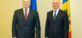Legea cu privire la controlul în comun la frontiera moldo-ucraineană – promulgată