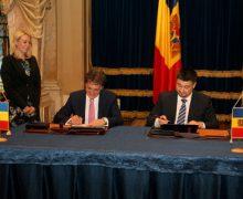 Planul de colaborare moldo-română în domeniul apărării, semnat la Bucureşti