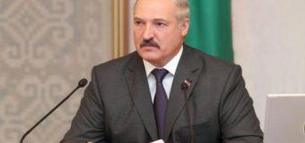 Dacă Belarusul cade, următoarea va fi Rusia, avertizează Lukaşenko într-un interviu