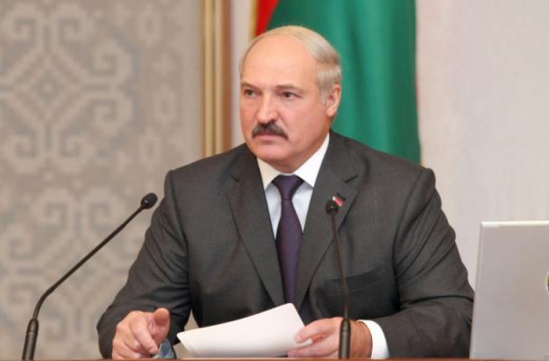 Belarus: Preşedintele Aleksandr Lukaşenko a depus jurământul pentru un nou mandat, într-o ceremonie neanunţată