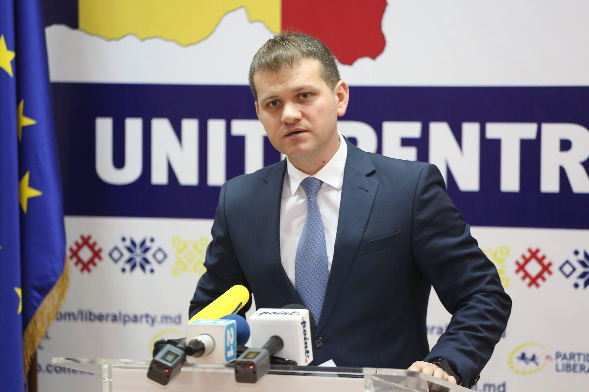 Candidatul PL la șefia capitalei: La Primărie trebuie tu însuți să controlezi lucrurile
