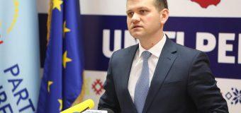 Candidatul PL la șefia capitalei: În calitate de primar am un singur obiectiv