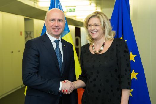 Vezi programul vizitei Comisarului European pentru Politici Regionale în Moldova!