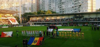 Milsami Orhei – câștigătoarea Cupei Moldovei la fotbal