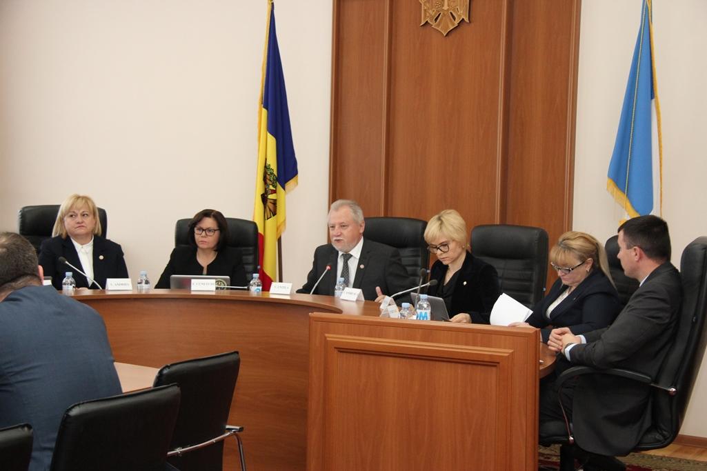 Curtea de Conturi a examinat auditul situațiilor financiare ale Agenției Turismului