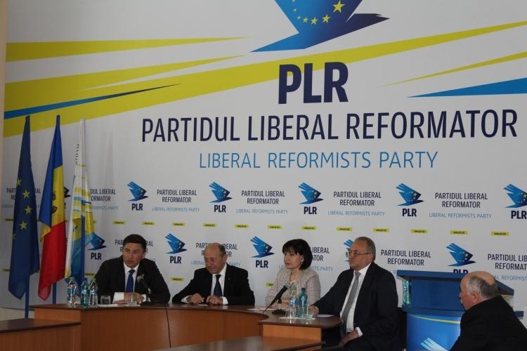 PLR: Este necesară o mobilizare consistentă în ziua turului doi din 3 iunie în vederea promovării candidatului anti-oligarhic