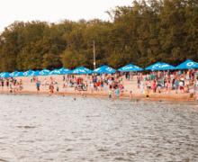 Zonele de agrement din Chișinău nu sunt pregătite pentru sezonul estival