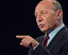 Neînțelegeri în partidul lui Traian Băsescu din România