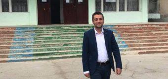 Maxim Brăila: Am votat pentru ca siguranța chișinăuienilor să fie o prioritate a primarului