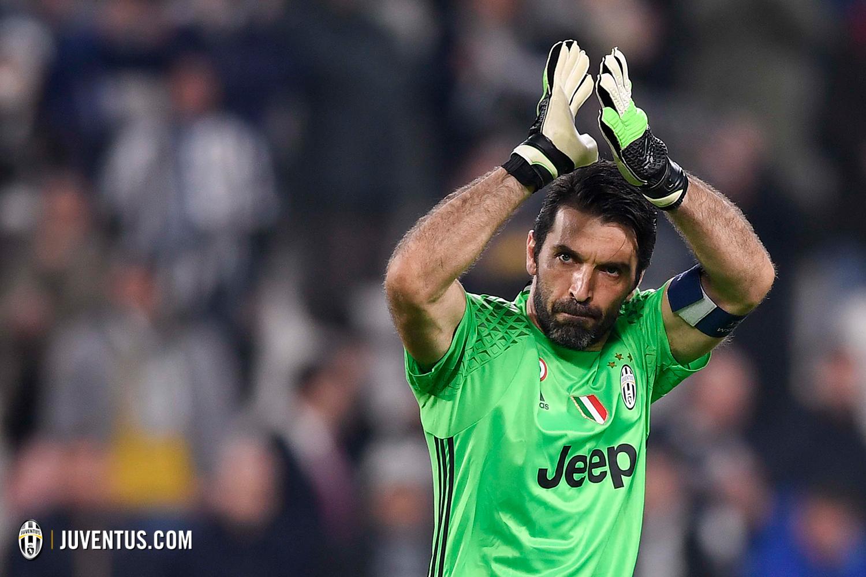 """Gianluigi Buffon şi-a anunţat plecarea: """"Sâmbătă va fi ultimul meu meci în tricoul lui Juventus"""""""