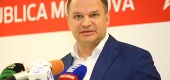 Ion Ceban, după închiderea secțiilor de vot: Suntem pregătiți pentru ambele scenarii