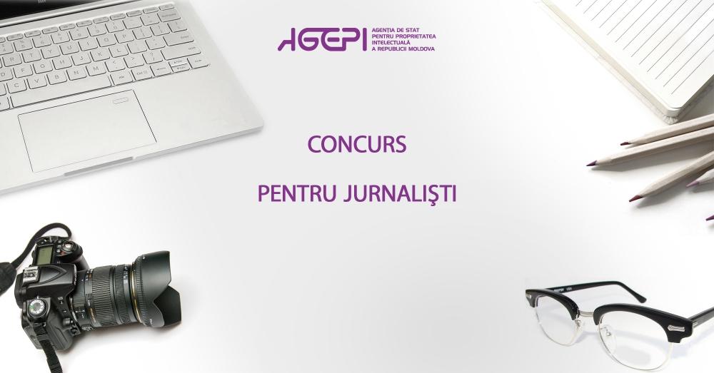Cea mai bună expunere în mass-media, va fi apreciată de AGEPI