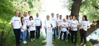 Liderul Platformei DA: Facem apel către locuitorii Chișinăului, a suburbiilor și satelor din apropiere să facem front comun