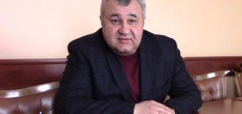 Candidatul PN la șefia mun. Bălți: Am votat pentru bălțeni