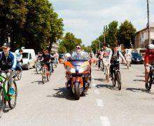 Ziua Sportivului, marcată de Primăria Orhei: Maraton de ciclism și alte competiții sportive