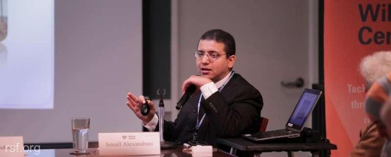 Egipt: Un jurnalist, condamnat la 10 ani de închisoare
