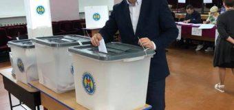 Alexandru Machedon: Am votat pentru un oraș cu o administrare responsabilă și un management eficient