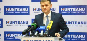 Apelul lui Valeriu Munteanu către chișinăuieni