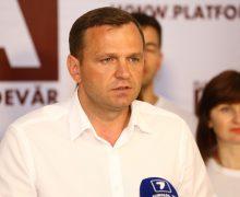 Andrei Năstase, imediat după preluarea mandatului de Președinte, va pune în aplicare fără nicio ezitare acea hotărâre cu privire la starea de captivitate