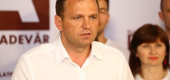 (INTERVIU) Andrei Năstase: Am demonstrat că oligarhia poate fi învinsă, că în chișinăuieni a renăscut speranța pentru o viață mai bună