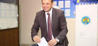 Andrei Năstase: Avem nevoie de un vot masiv astăzi pentru a face schimbarea