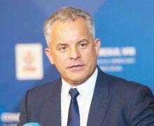 Vlad Plahotniuc: Ne-am adunat aici pentru a merge împreună pe a 4-a cale