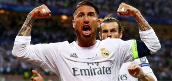 Petiție pentru suspendarea lui Sergio Ramos. Peste 300.000 de suporteri au semnat