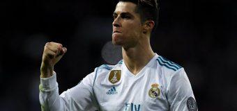 Cristiano Ronaldo va produce un serial despre fotbal