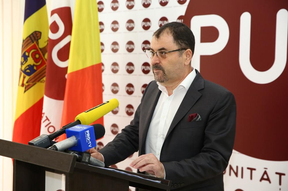 """Un candidat la primăria mun. Chișinău riscă să fie exclus din cursă. PUN: """"Este cea mai mare amenințare pentru RM"""""""