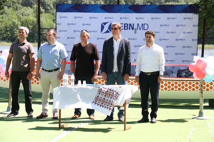 SE Bordnetze SRL (SEBN MD) susține dezvoltarea sportului moldovenesc