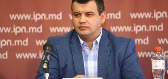 """Declarație: """"Dictatura de la Chișinău a scos R. Moldova din lista statelor democratice"""""""