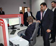 """Chiril Gaburici cere explicații de la 112: """"Este inadmisibil un astfel de comportament din partea operatorilor"""""""