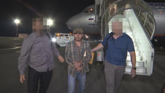 Un moldovean, dat în căutare internațională acum 17 ani, extradat din SUA