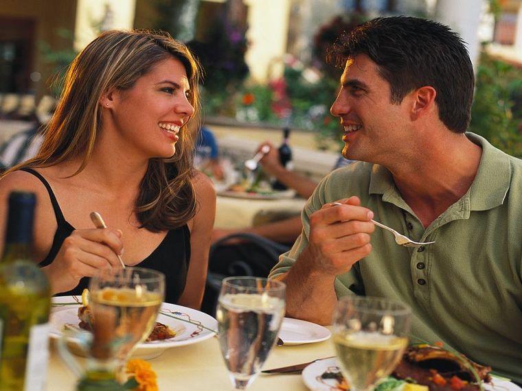 La dating spot